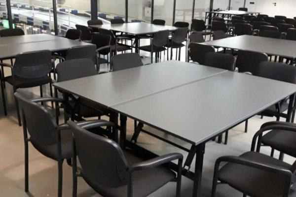 stoły zespolone_duża sala VIP